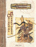 Oriental Adventures (Dungeons & Dragons Accessories)