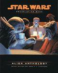 Star Wars RPG Alien Anthology