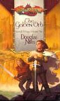 Dragonlance Novel: Icewall Trilogy #02: The Golden Orb by Douglas Niles