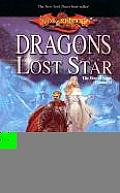 Dragons of a Lost Star Cover