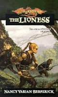 Lioness Dragonlance The Age Of Mortals