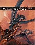 Masters Of Dragonlance Art Dragonlance