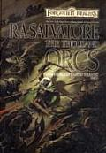Thousands Orcs Forgotten Realms Hunters Blades 1