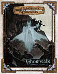 Ghostwalk D&D 3rd Edition D20