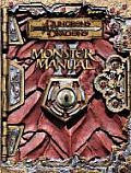 D&D 3rd Edition Monster Manual 2
