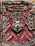 Monster Manual 2 D&D D20