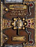 Players Handbook 3.5 D&D D20