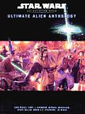 Star Wars RPG Ultimate Alien Anthology