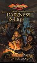Darkness & Light Preludes Volume 1