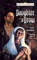 Daughter of the Drow (Forgotten Realms) Cover