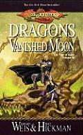Dragonlance Novel: The War of Souls #03: Dragons of a Vanished Moon Cover