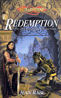 Redemption (Dragonlance(r) Novel) by Jean Rabe
