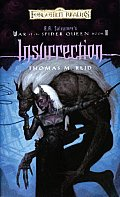 Insurrection Forgotten Realms War Spider Queen 2