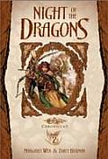 Dragonlance Chronicles 02 Night Of The Dragon