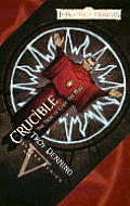 Crucible: The Trial Of Cyric The Mad (Forgotten Realms(r) Novel) by Troy Denning