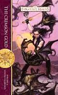 Crimson Gold Forgotten Realms The Rogues
