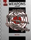 D20 Modern RPG Weapons Locker