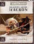Player's Guide to Faerun (Dungeons & Dragons Campaign)