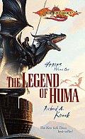Legend Of Huma Heroes Volume 1