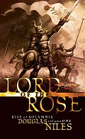 Lord Of The Rose Dragonlance Rise Of Sol 01