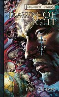 Dawn Of Night Forgotten Realms Erevis Cale 02