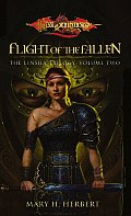 Flight Of The Fallen by Mary H Herbert