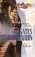 The Gates Of Thorbardin by Dan Parkinson