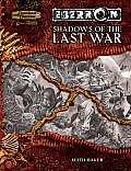 Shadows Of The Last War Eberron