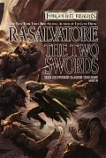 Two Swords Forgotten Realms Hunters Blades 3