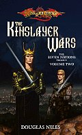 Kinslayer Wars Dragonlance Elven Nations 02