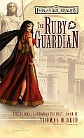The Ruby Guardian Cover