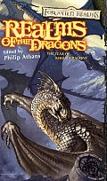 Realms Of The Dragons Forgotten Realms Year Of R