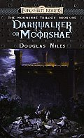 Darkwalker On Moonshae (Forgotten Realms Moonshae Trilogy) by Douglas Niles