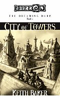 City Of Towers Eberron Dreaming Dark 01