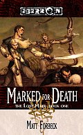 Marked For Death Eberron Lost Mark 1
