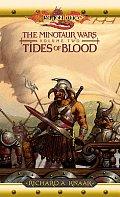 Tides Of Blood Dragonlance Minotaure Wars 02