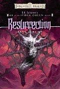 Resurrection Forgotten Realms War Spider 6