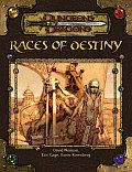 Races Of Destiny D&D 3.5