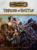 Heroes Of Battle D&D 3rd Edition