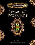 Magic of Incarnum Cover