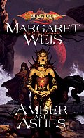 Amber & Ashes Dragonlance Dark Disciple 01