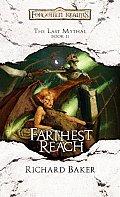 Farthest Reach Forgotten Realms Last Mythal 02