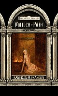 Maiden of Pain: The Priests (Forgotten Realms) Cover