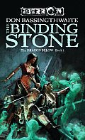 The Binding Stone: The Dragon Below by Don Bassingthwaite