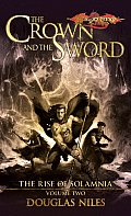 Dragonlance Novel: Rise Of Solamnia #02: The Crown & The Sword by Douglas Niles