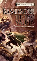 Two Swords forgotten Realms Hunters Blades 03