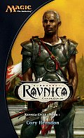 Magic the Gathering Novel: Ravnica Cycle #01: Ravnica: City of Guilds