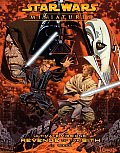 Ultimate Missions Revenge Of The Sith