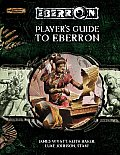 Players Guide To Eberron