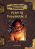 Players Handbook 2 3.5 D&D